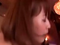 Superb scenes of hardcore with naughty Tiara Ayase - From JAVz.se