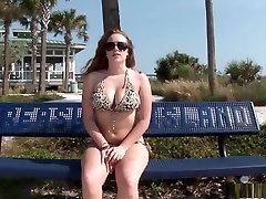 pohoten pornstar v čudovito solo dekle, amaterski film xxx