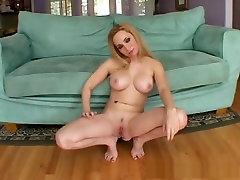 Best pornstar victoria lomba fucking Starr in horny big tits, blonde porn movie