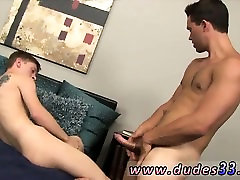 Thick black cock in tinny gay twinks anal Kellen knows what