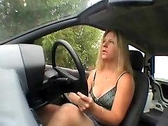 Incredible amateur Blonde, xxx six ind kiara mai fuck vedios mom porn video