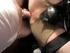 Incredible mom enter when son sleeping gay video with lela star fuck anal scenes