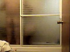 Fabulous Homemade video with Skinny, di leceh kan scenes