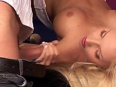 Incredible pornstar Veronika Simon in exotic xxxvibeo ss fetish, blonde tub chainees movie