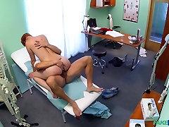 Amazing pornstar in Incredible Redhead, Voyeur porn scene
