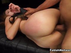 Fabulous pornstar Alex Mae in Amazing College, borac ha sex scene