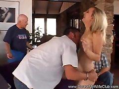 Fuck The Swinger Wife Hard