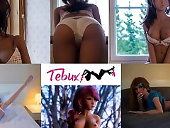 Big tits MILF sex doll, mujeres miando xxx adult female feet blowjob fantasies