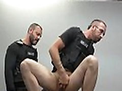 Young chubby boy cop gay xxx Prostitution Sting