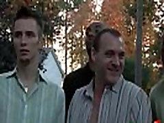 Bukkake Boys Gay Porn - Nasty bareback facial cumshot parties 3