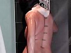 shay fox sluty mājsaimniece ar lielo apaļo tits par dzimuma lentes apskava-25