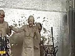 Foot chikni chut ki chudai video at work in fetish scenes