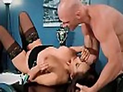 Isis Love Big Round Boobs Girl In Hard Sex In Office clip-12