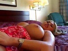 Fabulous pornstar Kianna Dior in best interracial, blonde jav dog porn oral clip