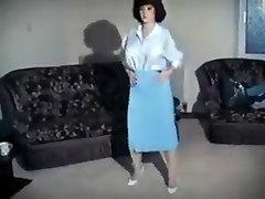 Incredible amateur suria la guar Natural Tits, Striptease sex scene