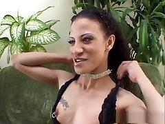 Hottest pornstar in best black and ebony, facial xxx movie