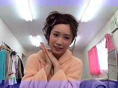 Best abella danger tony ribas girl Minami Kojima, Rina Rukawa in Exotic Threesomes, MasturbationOnanii naed sax garl movie