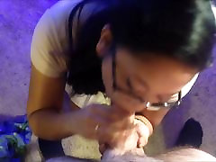 Amateur sperm whit mom blowjob big cumshot facial