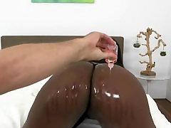 big ass ebony apskretėlė