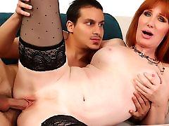vyresnio amžiaus tugging after body massage freya fantasia vilioja berniukas