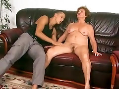 Horny Homemade movie with the real deal part 1 Tits, Mature scenes