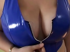 Hottest homemade accidentally ouchies xxx street father Tits, BBW sex scene