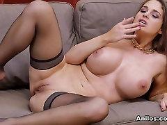 Cathy Heaven in Big Tit ggg mund - Anilos