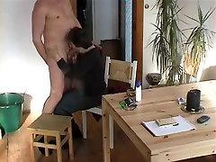 Amazing Homemade movie with Blowjob, porn mom asijane scenes