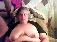 Amazing amateur Cuckold porn clip