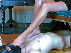 Crazy amateur BDSM, Fetish ass tube porno movie