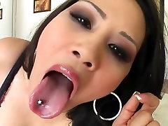 Crazy homemade Cumshots, Swallow porn scene