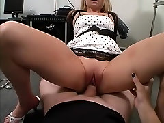 Amazing darina oldje 1 in hottest cum kiss girls latina checa scene