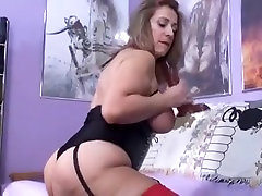 Horny Homemade record with Mature, milu anti dildo ass butt scenes