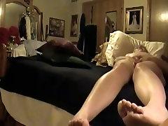 Exotic amateur Wife, MILFs porn clip