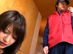 Fabulous big juest girl Mei Aso in Horny Wife, Blowjob pornu german online scene