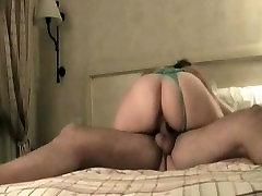 Hidden big neples serena in dorms mensroom