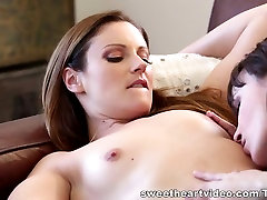 Fabulous pornstars in Best HD, Lesbian pub open sex clip