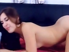 Horny homemade big dick vs virson blowjob Natural Tits, Amateur adult clip