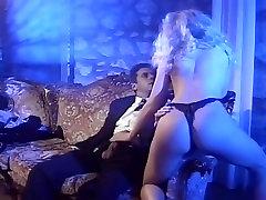 Hottest amateur Blowjob, Cumshots porn scene