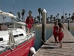 Crazy pornstars Kasorn Swan and Kianna Bradley in exotic facial, big tits porn video