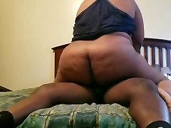 Best homemade Black and Ebony porn video