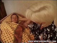 My allate ocean sex hd file Piercings sleeping jb slut with pierced pussy anal