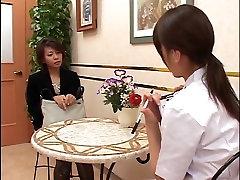 Japanese Women Massage Hidden camera 2 of 4