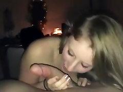 Great blonde naby 10 sucking
