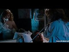 Faye Grant Exposing Her Tits During Sex Scene in Internal Affairs