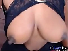 Mature Ebony BBW Girl - KacyLive.com