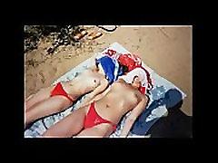 Voyeur beach girl teen young nude ass real spy milf naked web hidden mature wife