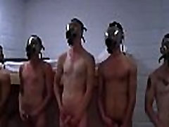 Gay men having sex with dolls videos Training the New Recruits