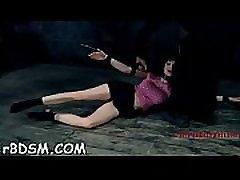 Bdsm serf videos