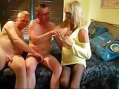 Mature BiSex-Complete Scene